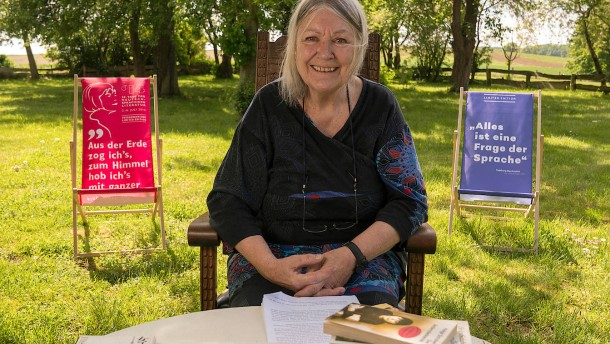 Bachmannpreis für Helga Schubert