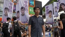 Bücher verschwinden aus Hongkongs Bibliotheken