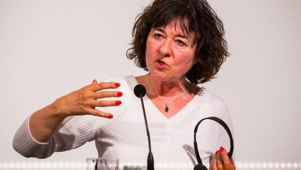 "Pia Tafdrup: ""Magische Aussicht"""