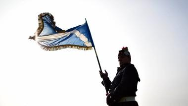 Selbst schottischen Kulturträgern ist es derzeit nicht zu empfehlen, nicht energisch zur Fahne zu schwören. Am Donnerstag wissen Land und Leute mehr.