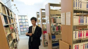 Goethe-Institut schließt Lesesaal