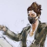 """Corinne """"Coco"""" Rey musste die Terroristen ins Redaktionsgebäude lassen."""
