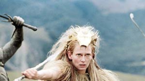 Wo die Weiße Hexe gegen den Löwen kämpft
