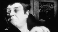 Dracula-Still aus dem Repertoire von Jan Bot