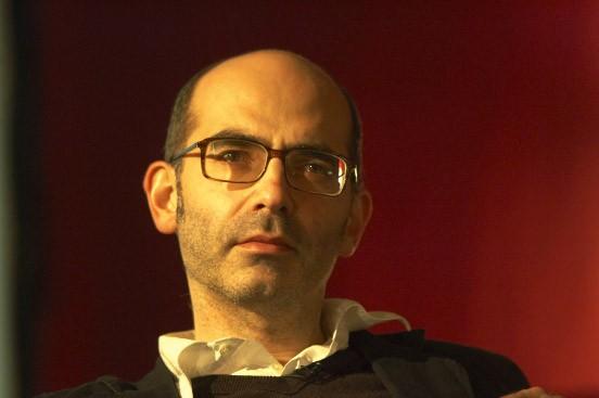 Kein Freund des deutschen Ostens: Maxim Biller