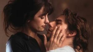 Tom Cruise und Penélope Cruz präsentieren Vanilla Sky in Berlin