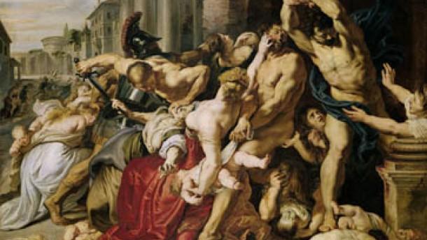Weltrekord: Rubens für 77 Millionen Euro verkauft