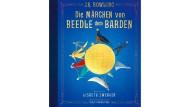 """J. K. Rowling, Lisbeth Zwerger: """"Die Märchen von Beedle dem Barden"""". Aus dem Englischen von Klaus Fritz. Carlsen Verlag, Hamburg 2018. 160 S., geb., 30,– Euro. Ab 10 J."""