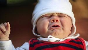 Babys werden total unterschätzt