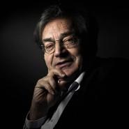 """Beruft sich auf Hannah Arendt und die """"Barbarei der modernen Welt"""": Alain Finkielkraut"""