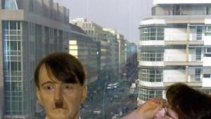 Die Rückkehr des Diktators in die Hauptstadt