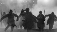 Französische Truppen an der Westfront
