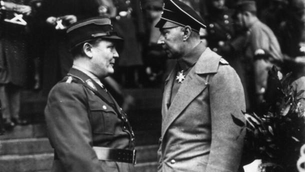 Wilhelm wollte Hitler nicht zähmen