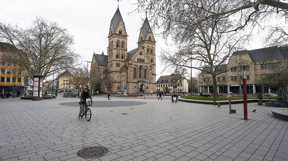 Werden Kirchen im Stadtbild bald ein Stein des Anstoßes sein?
