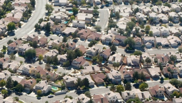 Das Ende des Eigenheimwahns
