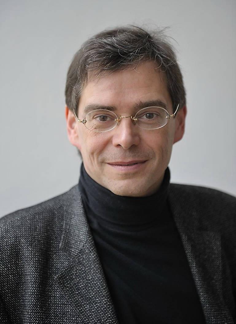 Andreas Heinz ist Direktor der Klinik für Psychiatrie und Psychotherapie am Campus Charité Berlin Mitte.
