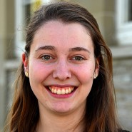 Jana Mehringer studiert an der Universität Mainz im 7. Semester Rechtswissenschaft.