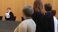 Tagesmütter von Misshandlungs-Vorwürfen freigesprochen