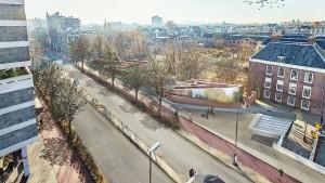 Amsterdam darf Holocaust-Monument bauen