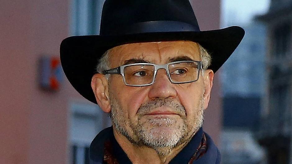 Der ehemalige Julius-Bär-Banker Rudolf Elmer.