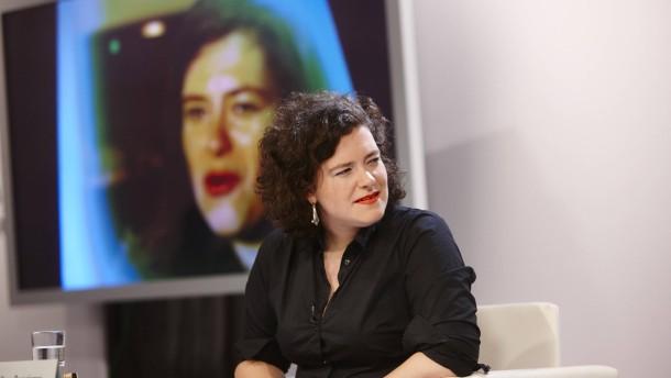 "Nora Gomringer: ""Recherche"""