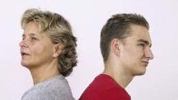 Warum Alt und Jung einander manchmal nicht verstehen