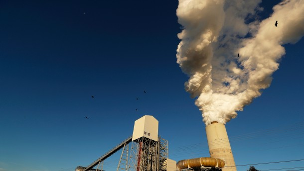 Mehr als 1500 Unternehmen sollen sich Klimaziele setzen