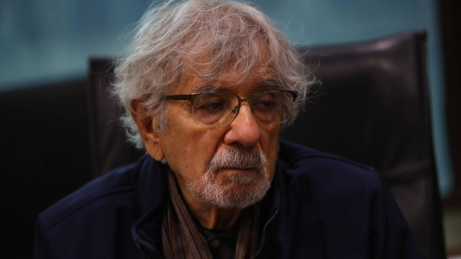 Humberto R. Maturana (1928 bis 2021)