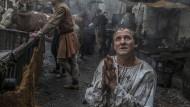 Herr, erhör mein Flehen: Ohne göttlichen Beistand sieht es für Martin Luther (Maximilian Brückner) nicht gut aus.