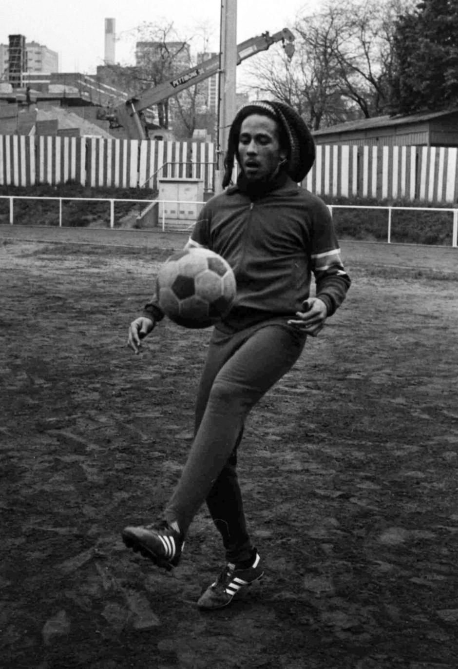 Zitate Und Sprüche Im Internet Von Bob Marley Co