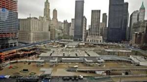 Die Pfennigfuchser von Ground Zero