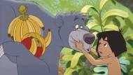 """Die Würde des Bären ist unantastbar: """"Das Dschungelbuch 2"""""""