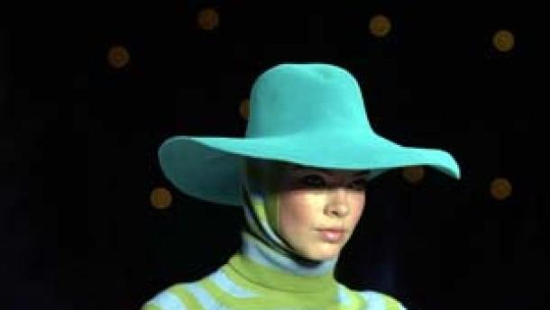 London Fashion Week eröffnet ohne Parties