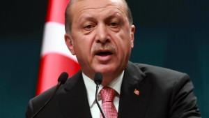 Titanic titelt mit Erdogan-Penis