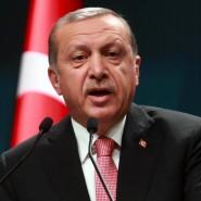 Scheut keine Prozesse: Der türkische Staatspräsident Recep Tayyip Erdogan.