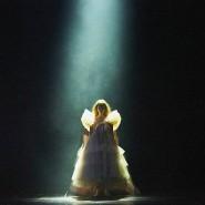 Ein verlorener Engel der Aufklärung: Seyneb Saleh als junge Iphigenie