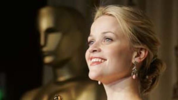 """""""L.A. Crash"""" bester Film - Oscars für Witherspoon, Hoffman und Clooney"""