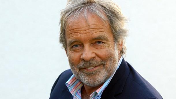 Schauspieler Thomas Fritsch ist gestorben