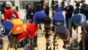 Wie privatisiert man ARD und ZDF?