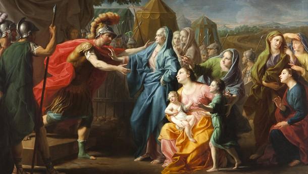 Eine Lücke in der Kunstgeschichte wird sichtbar