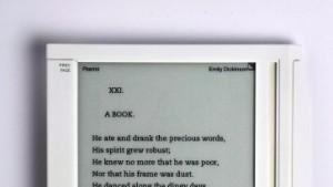 Das Buch, das aus dem Äther kam