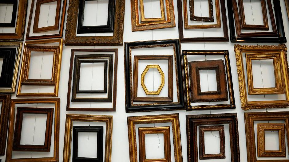 Mit dem geeigneten Rahmen sieht alles gut aus – das gilt auch für Framing in der Sprache.