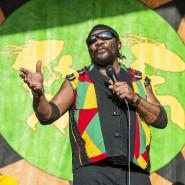 """Eine Vaterfigur des Reggae: Frederick """"Toots"""" Hibbert (1945 bis 2020)"""