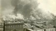 Einer der vielen Bezugspunkte eines allzu bezugreichen Buchs: die Unruhen von Tulsa, Oklahoma, im Jahr 1921