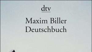 Maxim Biller hält den Deutschen den Spiegel vor