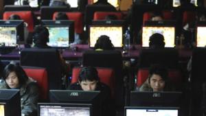 Das Ringen um die chinesische Gesellschaft