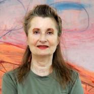 Wutbegabt: Elfriede Jelinek in ihrem Haus in Wien (Archivfoto von 2004)