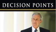 Erscheinen am 9. November George W. Bushs Memoiren