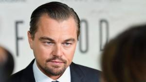 DiCaprio macht Ernst