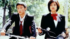 Einfühlsam: Beijing Bicycle